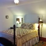 Ednas Room at Twin Gables, a Bed and Breakfast Inn near Cathlamet, Washington