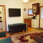 Vacation Rental Apartment